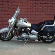 Yamaha-V-Star-1100-Silverado-2012-photo