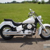 Yamaha-V-Star-Classic-2007-photo