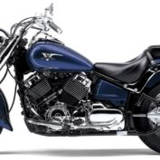 Yamaha-V-Star-Classic-2009-photo
