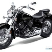 Yamaha-V-Star-Classic-2013-photo
