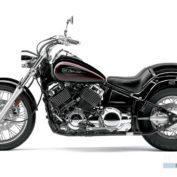 Yamaha-V-Star-Custom-2011-photo