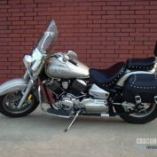 Yamaha-V-Star-Silverado-2006-photo