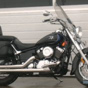 Yamaha-V-Star-Silverado-2007-photo