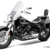 Yamaha-V-Star-Silverado-2009-photo
