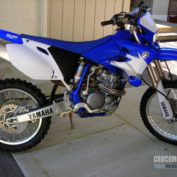 Yamaha-WR-250-F-2005-photo