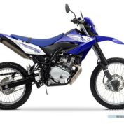 Yamaha-WR125R-2011-photo