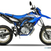 Yamaha-WR125X-2009-photo