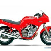 Yamaha-XJ-600-1991-photo