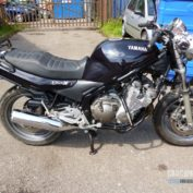 Yamaha-XJ-600-N-2001-photo