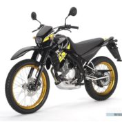 Yamaha-XT125R-2009-photo