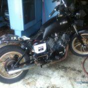 Yamaha-XV-920-MK-1983-photo