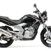 Yamaha-YBR-250-2007-photo