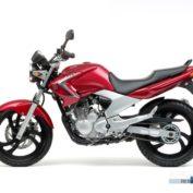 Yamaha-YBR250-2008-photo