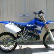 Yamaha-YZ-250-2005-photo