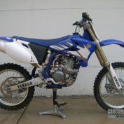 Yamaha-YZ-250-F-2005-photo